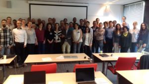 DeepHealth 2nd Plenary Meeting