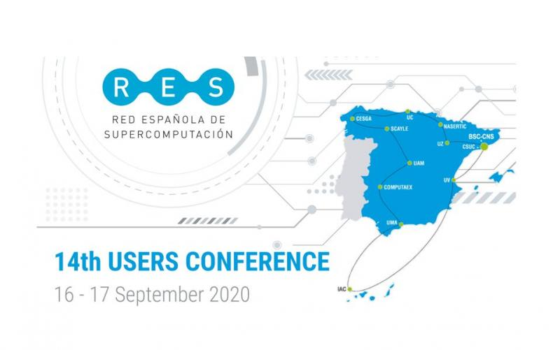On-line Κeynote on DeepHealth at the Spanish Supercomputing Network (RES) 14th Users Conference