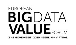 DeepHealth at European Big Data Value Forum (EBDVF) 2020