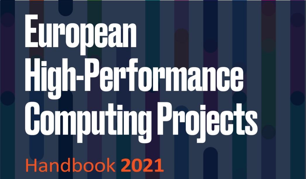 DeepHealth in the 2021 Handbook of European HPC projects