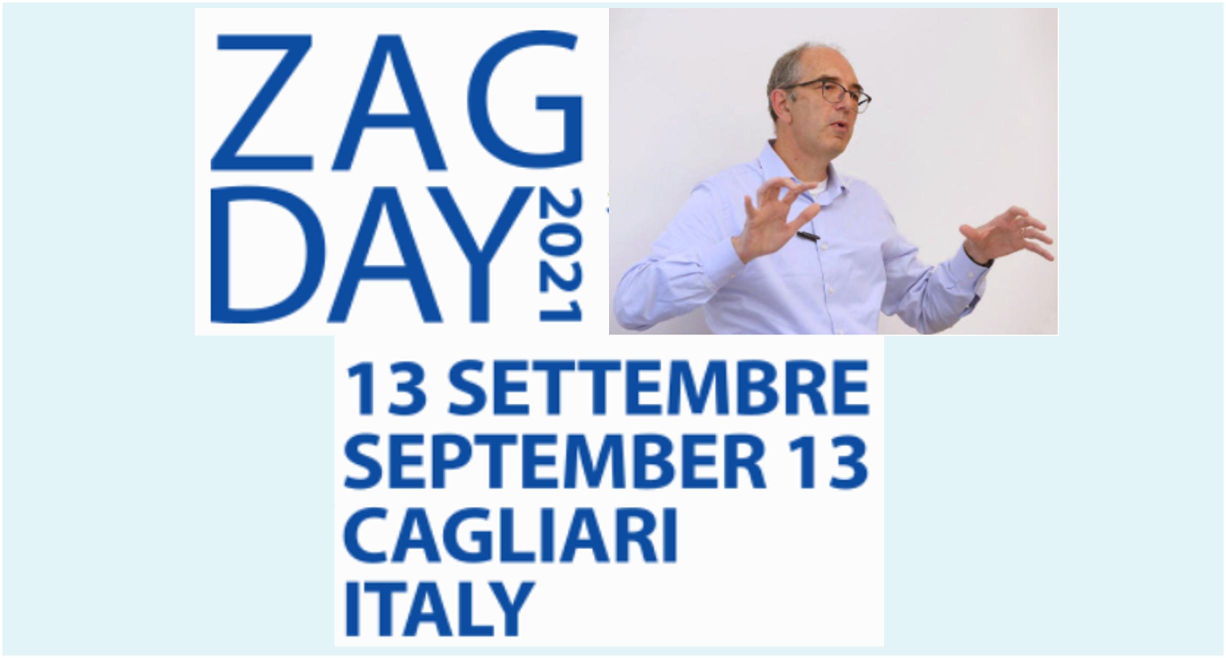 ZagDay – In the memory of Gianluigi Zanetti (CRS4)